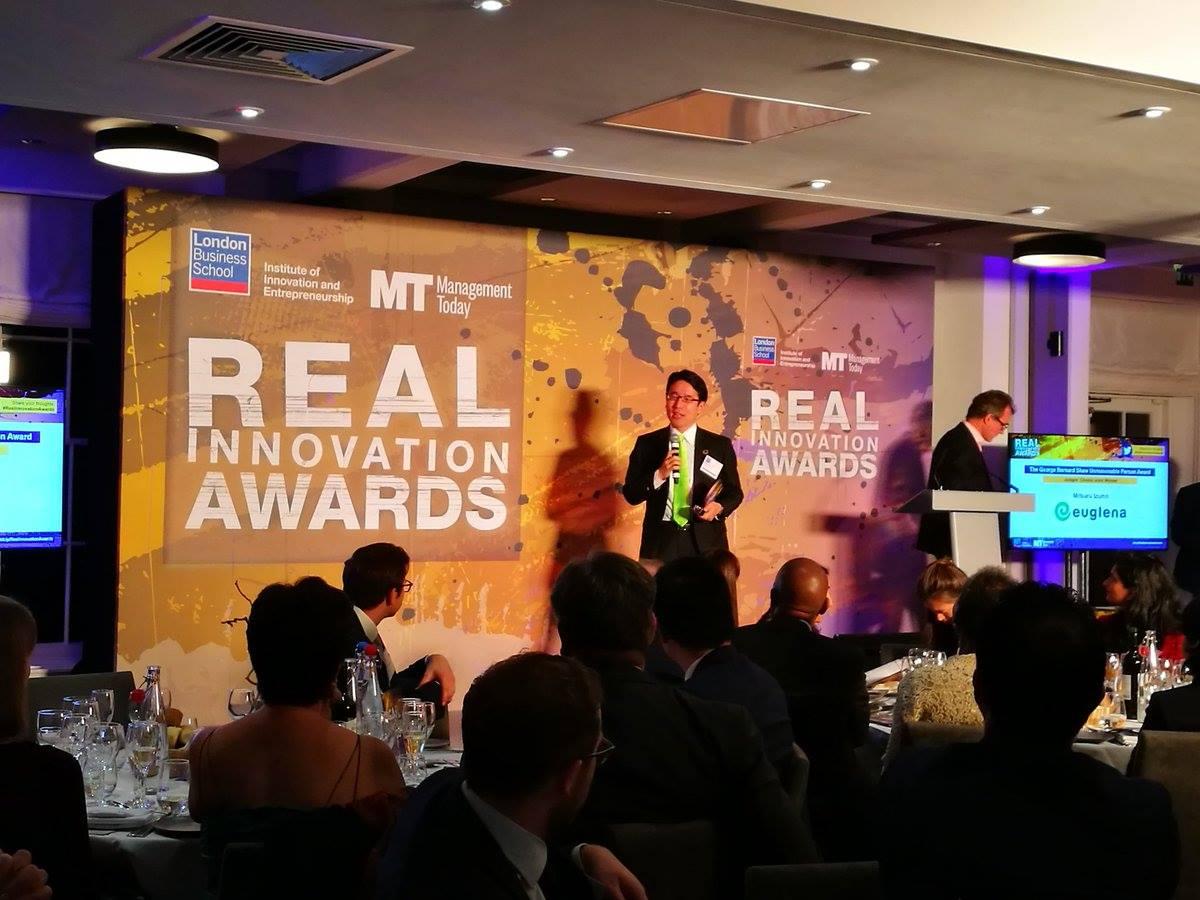 171102LBS Real Innovation Awards受賞