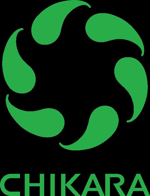 chikara_logo 加工