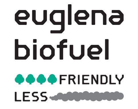 euglena biofuel